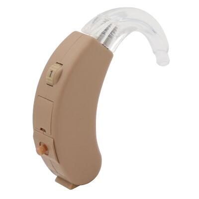 Powerful Digital Hearing Aid