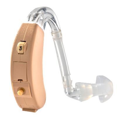 Powerful Digital Hearing Aids