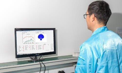 digital hearing aids pre-programed center
