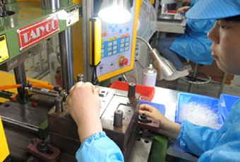 Open Fit Thin Tube Manufacturing