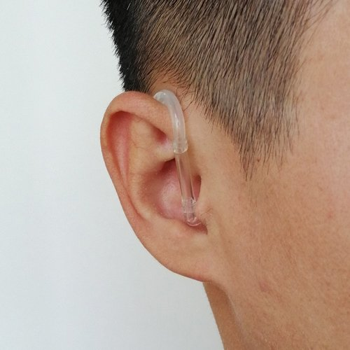 Affordable hearing aid Detail