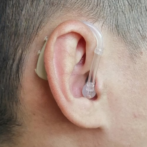 Affordable hearing aid Supplier