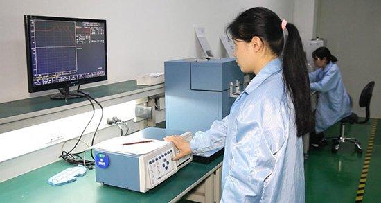 China hearing aids manufacturer